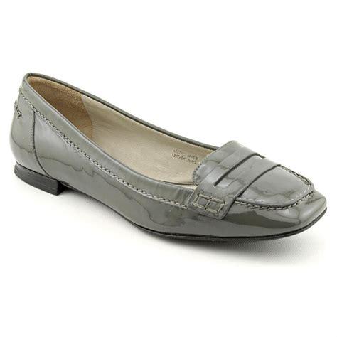 via spiga loafers via spiga s olsin patent leather loafer flat s shoe