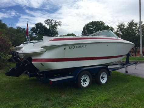 cobalt boats home cobalt 206 1999 for sale for 4 995 boats from usa