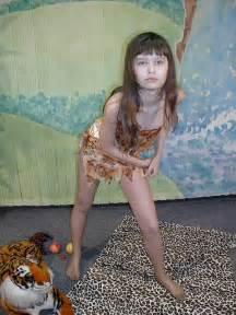 pre model art modeling preteen lila home session