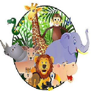 Early Learning Book Animal Dan Animal Planet Pets Activity Book flora fauna endemic indonesia android apps on play