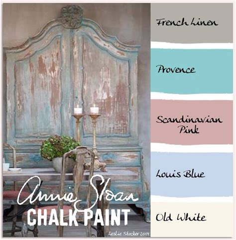 Sloan Chalk Paint Inspiration For The Home