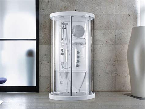 docce complete box doccia con idromassaggio