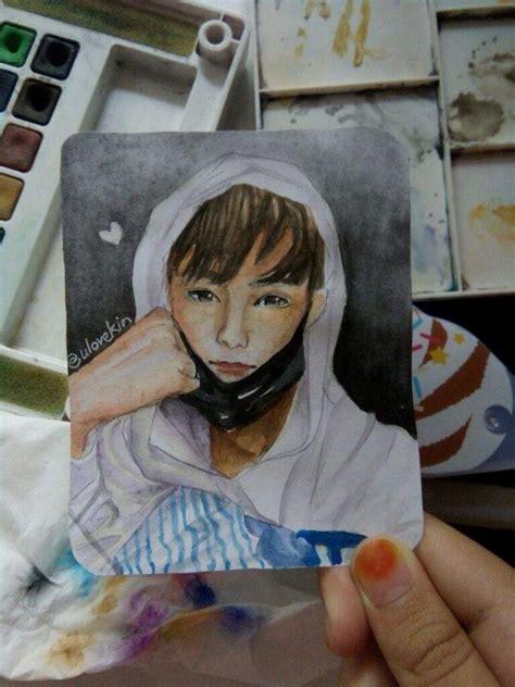sketchbook lyra a4 seventeen jun fanart k pop amino