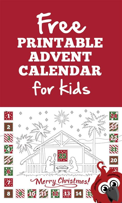 printable advent calendar christian 1210 best irc natale images on pinterest christmas