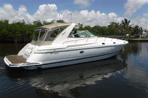 42 foot cruiser houseboat neff yacht sales used 42 foot cruisers yachts 4270