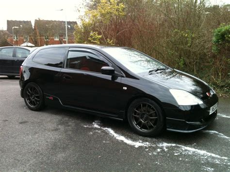 Civic Si Type R by Honda Civic Si Type R For Sale Autos Post