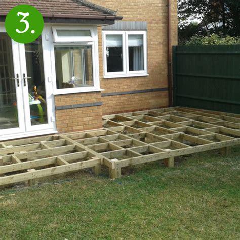 posare un pavimento come si posa un pavimento da esterno in legno guida