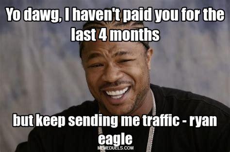 Scam Meme - ryan eagle scam id 71722 meme duels im pinner