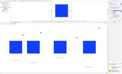 auto layout with animation basic animation auto layout and view geometry part 1
