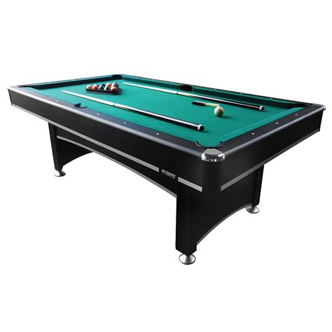 Triumph Pool Table With Table Tennis Conversion