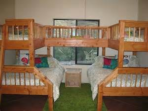 Awesome Kids Beds Quadruple Bunk Beds Kids Rooms Pinterest The Two