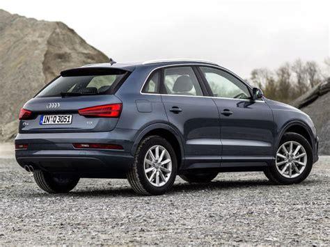 Audi Q3 Kosten by Audi Q3