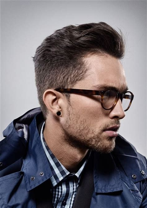Haircuts For Guys With Earrings | opgeschoren mannenkapsels nog altijd populair manners