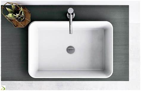 lavandino con mobile bagno mobili bagno con lavandino in appoggio trendy mobile