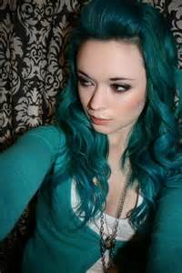 teal color hair 17 best ideas about teal hair on dyed