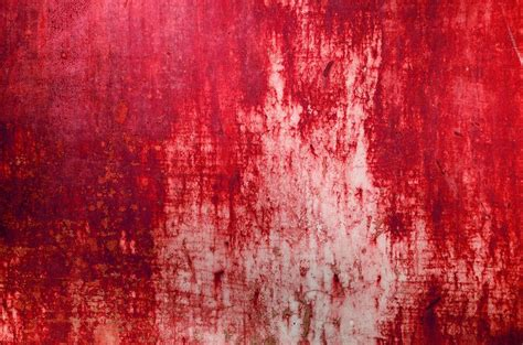 Dusty Purple by Red Rusty Metal Panel Texture Photohdx