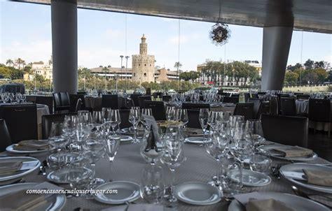 restaurante la era sevilla restaurante abades triana en el coraz 243 n de sevilla