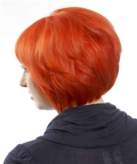 show side back view of the original dorothy hamil haircut dorothy hamill wedge haircut back view hairstyle gallery