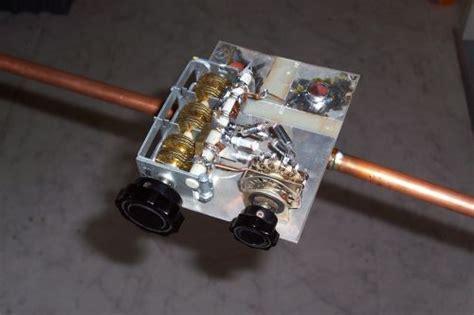 tuning capacitors magnetic loop antenna pa 248 rwe