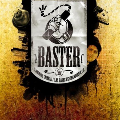 Baster Maxi baster