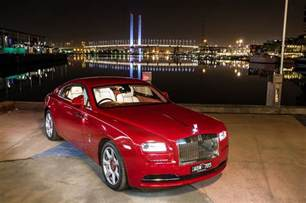 Smallest Rolls Royce Rolls Royce Will Never Build A Small Car Photos 1 Of 3