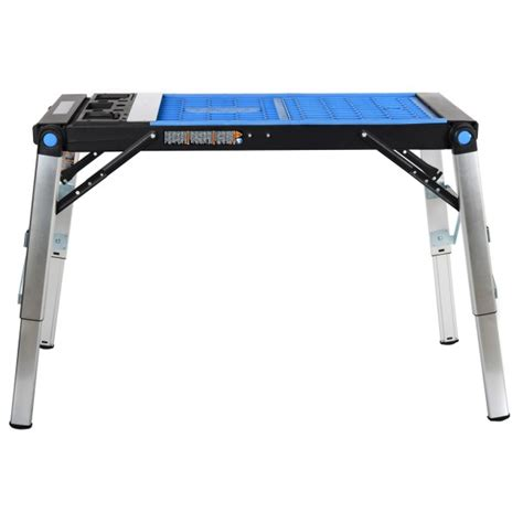 keter folding work table bench mate with 2 cls folding work table folding work table fold up workbench for garage folding work