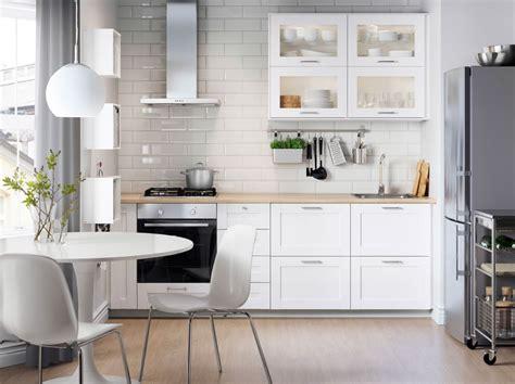 ik饌 cuisine cucine ikea catalogo e proposte cucine moderne