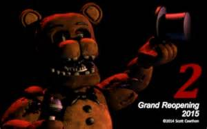 Five nights at freddy s 2 3d remake release coming to pc for free
