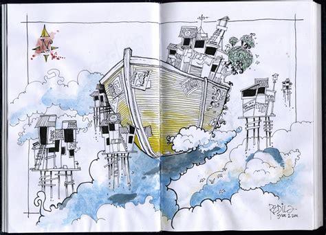 sketchbook watercolor bong redila baryotekacid sketchbook quot boka boka