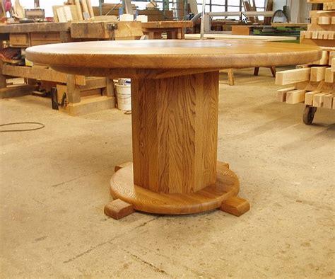 tavoli rotondi legno tavoli rotondi in legno massello