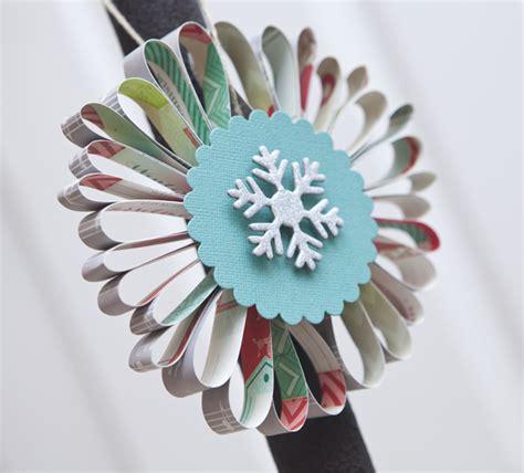 Handmade Paper Ornaments - handmade paper ornament 187 paper suite