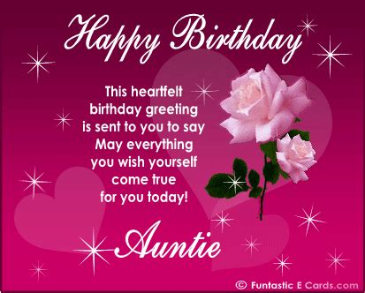 happy birthday auntie images birthday wishes for happy birthday quotes pictures