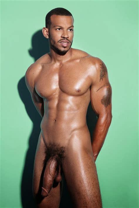 Black Man Naked Huge Dick