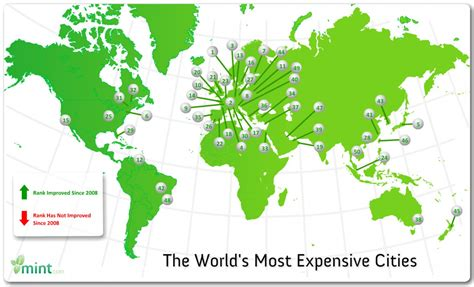most expensive cities in the world for a haircut revealed the world s most expensive cities visual ly