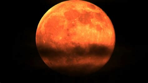 straberry moon strawberry moon the basics video abc news
