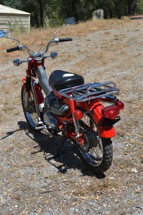 Honda Trail 90 Parts by 1969 Honda Trail 90 Parts