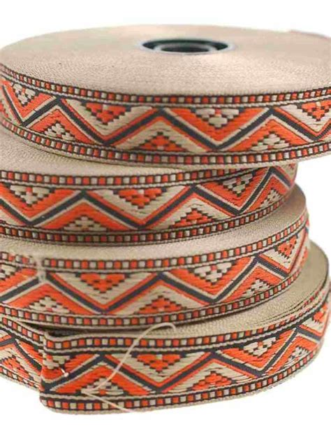 aztec crafts for neotrims india aztec discount ribbon trim for crafts
