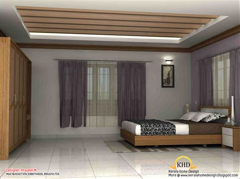 3d home interior 3d rendering concept of interior designs kerala home