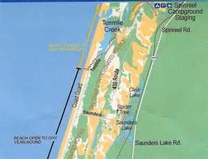 oregon dunes national recreation area map spinreel ohv area in oregon dunes national rec area