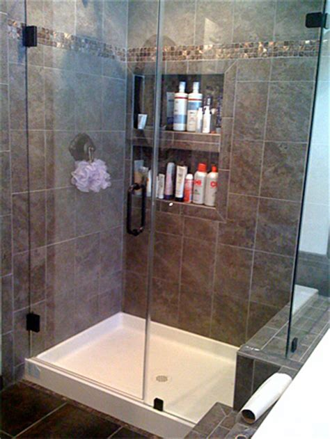 Shower Doors Nj Custom Frameless Shower Doors Nj Www Tapdance Org