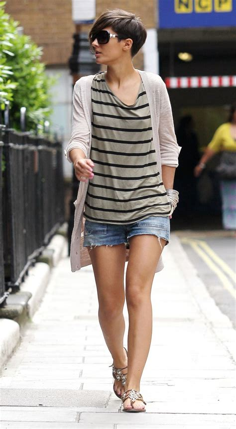 beat outfits for short hair 286 best images about frankie sandford style on pinterest