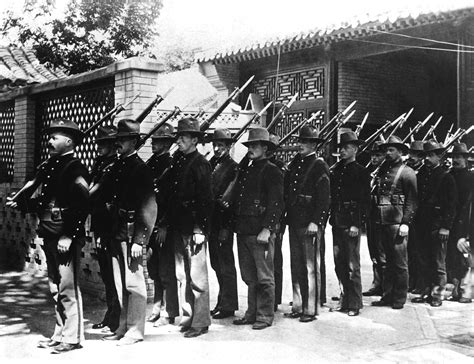 Qing Army Navy Lo Jaket Qing Army Lacoste Navy file us marines in china 1900 hd sn 99 01986 jpg wikimedia commons
