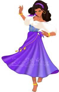 princess esmeralda zeeshiking