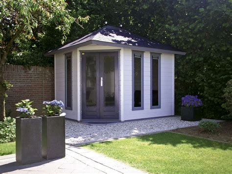 modern garden corner shed google search dream salon