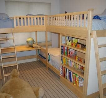 Trazodone Shelf by Deck Bunk Bed The Book Shelf And Desk What