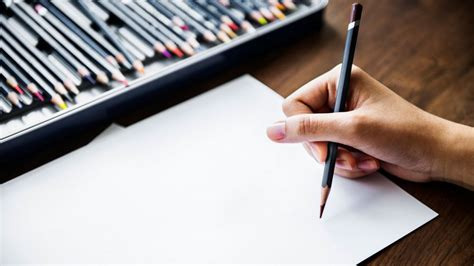 5 Drawing Materials by How To Choose The Right Drawing Tools Creative Bloq