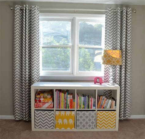 Blackout Nursery Curtains Curtains And Black Out Curtains Sewing Rooms Pinterest