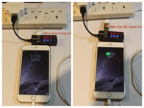palmpower all in 1 fast charger battery usb cable indiegogo