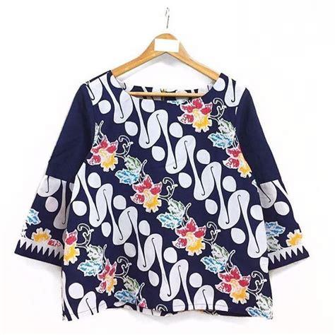 Batik Printing Berbahan Katun Primisima Dengan Motif Parang Prada 6367 best fashion inspiration batik wax print ikat tenun songket handwoven embroidery