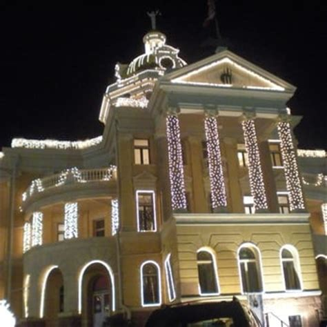 marshall tx christmas lights display state courthouse services government 1 n washington marshall tx reviews